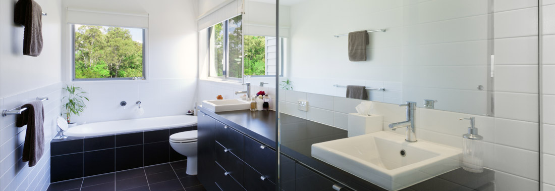 bathroom suites exeter - Bathrooms