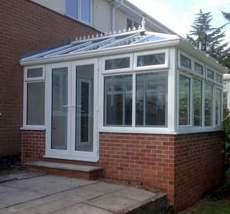 conservatories - Conservatories