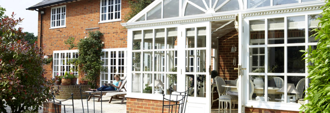 conservatory exeter 1 - Contact us