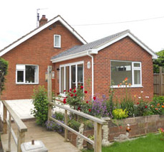 home extension exeter - Extensions
