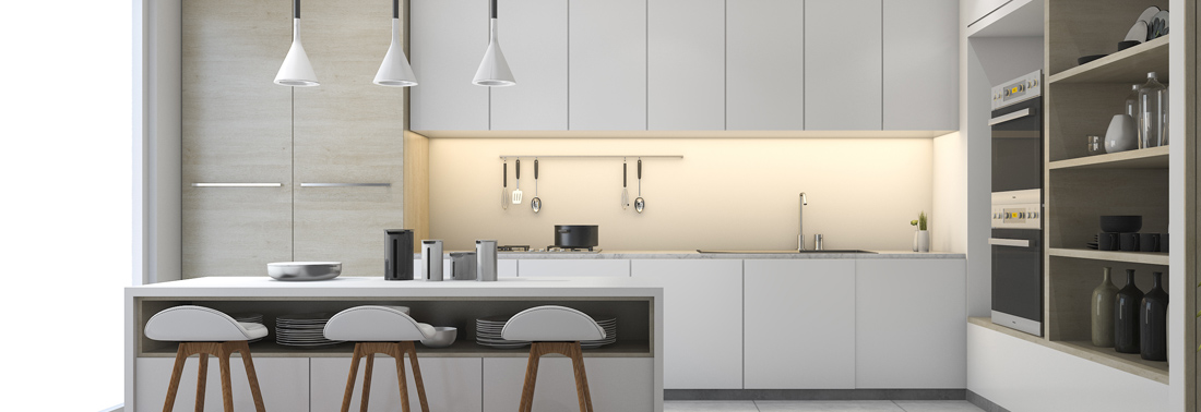 kitchen installer exeter - Kitchens