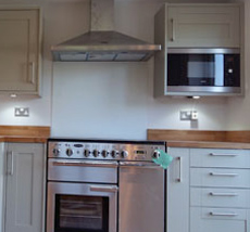 kitchens exeter - Kitchens