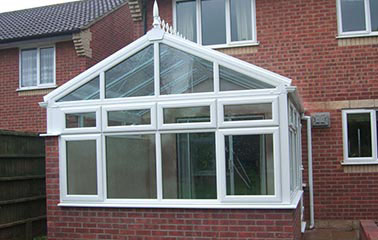 tiverton builder conservatory1 - Conservatories
