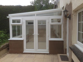 tiverton builder conservatory10 - Conservatories