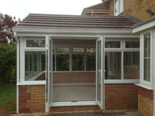 tiverton builder conservatory13 - Conservatories