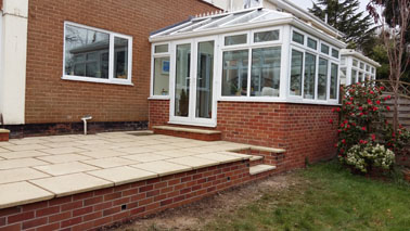 tiverton builder conservatory14 - Conservatories