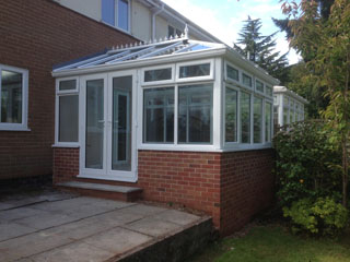 tiverton builder conservatory19 - Conservatories