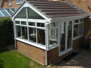 tiverton builder conservatory2 - Conservatories