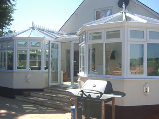 tiverton builder conservatory20 - Conservatories