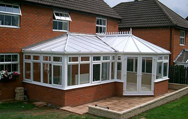 tiverton builder conservatory21 - Conservatories