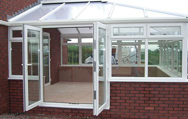 tiverton builder conservatory3 - Conservatories