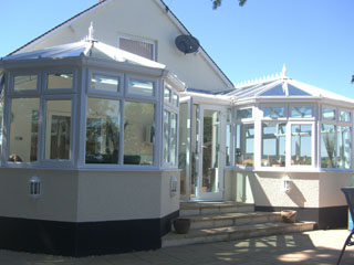 tiverton builder conservatory5 - Conservatories