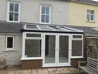 tiverton builder conservatory6 - Conservatories