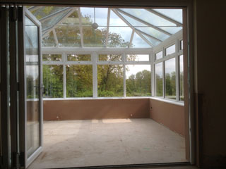 tiverton builder conservatory7 - Conservatories