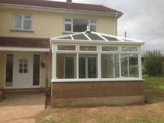 tiverton builder conservatory8 - Conservatories