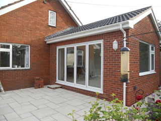 tiverton builder extension1 - Extensions
