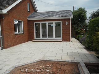 tiverton builder extension12 - Extensions