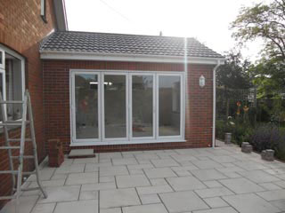 tiverton builder extension5 - Extensions