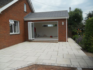 tiverton builder extension6 - Extensions